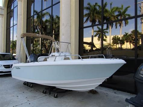 Edgewater Boats Florida Dealer by Edgewater 170 Cc Boats For Sale In Deerfield Florida