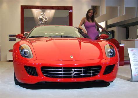 Ferrari Planning To Build A Hybrid Sportscar