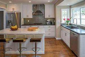 average cost to remodel kitchen cabinets 1619