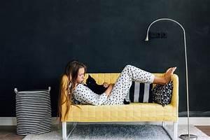 Dunkle Flecken An Der Wand : renovierungstipps die dunkle seite der wand wandfarbe f r mutige experten tipp von farben ~ Watch28wear.com Haus und Dekorationen