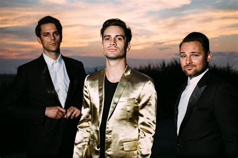 End Of Eras A Comprehensive Guide To Panic! At The Disco