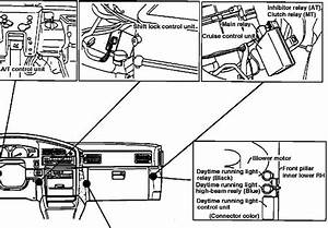 ignition relay switch location subaru outback ignition With main relay and fuel pump relay diagram for 2003 chevrolet tracker 20