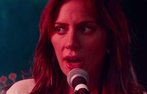 Listen To Bradley Cooper, Lady Gaga Sing 'shallow' From 'a Star Is Born' (video)  The Register