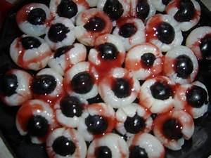 Recette Apéro Halloween : 20 suggestions de recettes pour ton party d 39 halloween l 39 anarchie culinaire selon bob le chef ~ Melissatoandfro.com Idées de Décoration