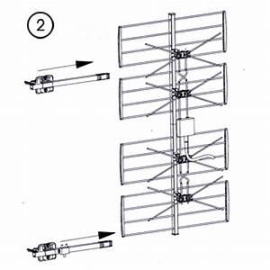 Antenne Rateau Tnt Hd : antenne tv hd goulotte protection cable exterieur ~ Dailycaller-alerts.com Idées de Décoration