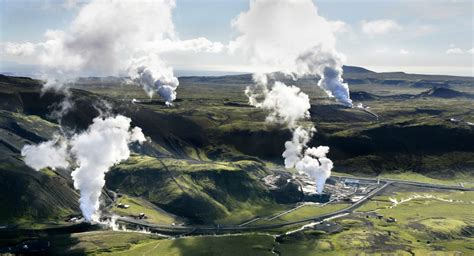 Kengen Invests In Geothermal Expansion Project