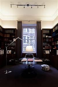 Luxury Office - Modern - Home Office - london - by London