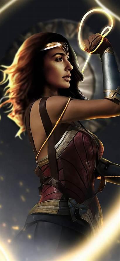 Wonder Woman 4k Wallpapers Iphone Superheroes Xs