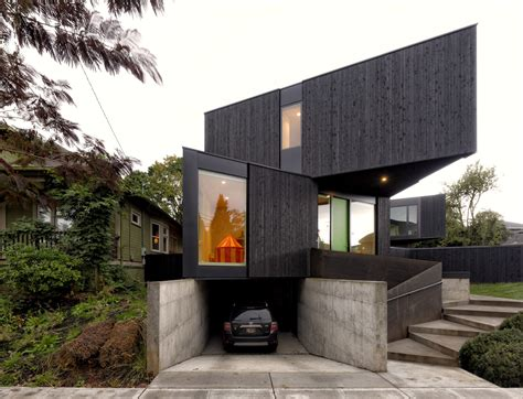 homb taft house skylab architecture archdaily