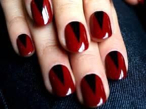 Nail designs for short nails classy