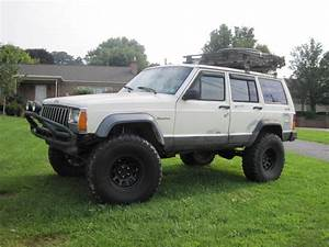 Boostedyack 1987 Jeep Cherokee Specs  Photos  Modification
