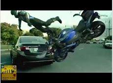 Снижение скорости не убьет тебяMotorcycle Accident YouTube
