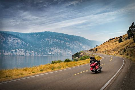 2018 Honda Gold Wing Tour Review • Total Motorcycle