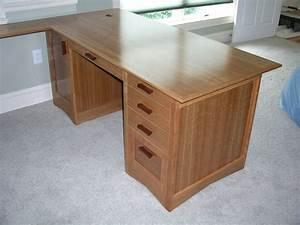 Made Com : handmade modular home office desk credenza by tony o 39 malley custom cabinetry ~ Orissabook.com Haus und Dekorationen