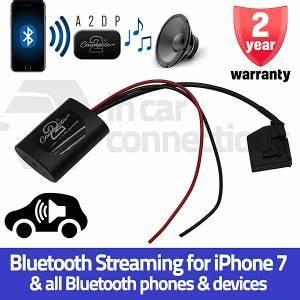 Bluetooth Adapter Vw Touareg 2006 : ctavw1a2dp vw bluetooth streaming adapter for vw golf polo ~ Jslefanu.com Haus und Dekorationen