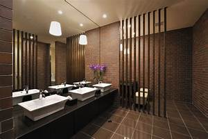 Awesome-Bathroom-Partitions-Commercial-Decorating-Ideas ...