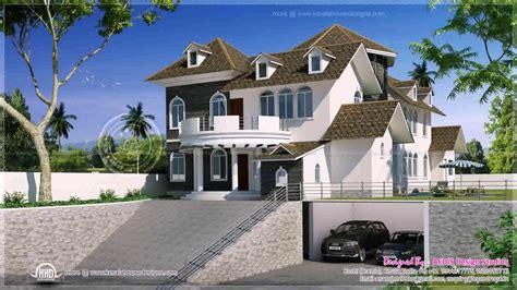 Hillside House Design Ideas (see description) YouTube