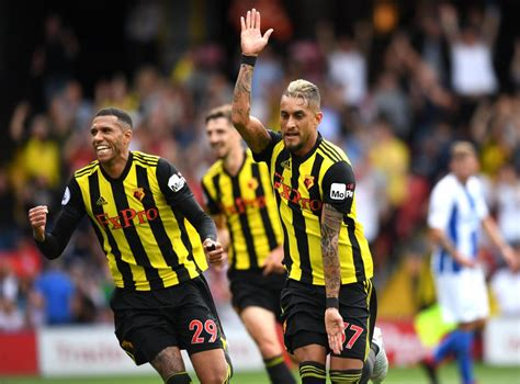 Watford vs Crystal Palace - LIVE: Latest score, goals and ...