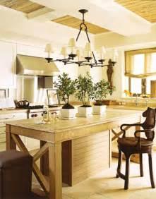 important kitchen interior design components