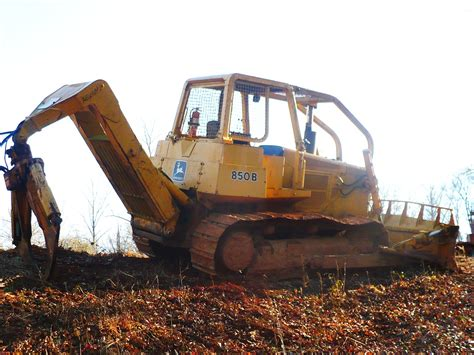 equipment the logging dozer lanier equipment
