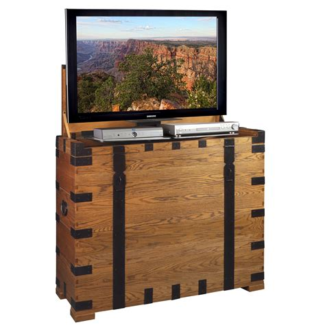 tv lifts cabinets steamer tv lift cabinet from tvliftcabinet