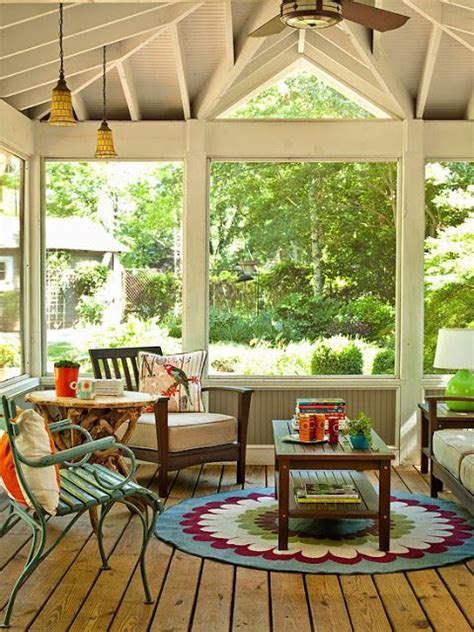 decorating ideas screened porch playroom modern
