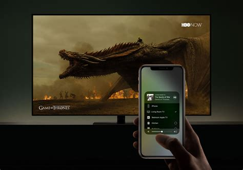 AirPlay 2 and HomeKit are coming to Sony's new Android