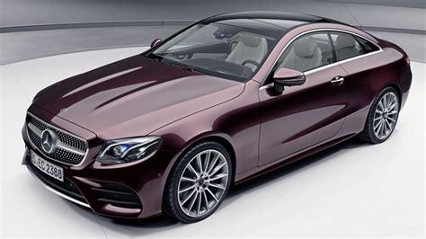 Mercedes Class by 2019 Mercedes E Class Coupe Vs 2019 Mercedes E Class