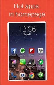 Apus Launcher APK Download for Android Free – Latest Version