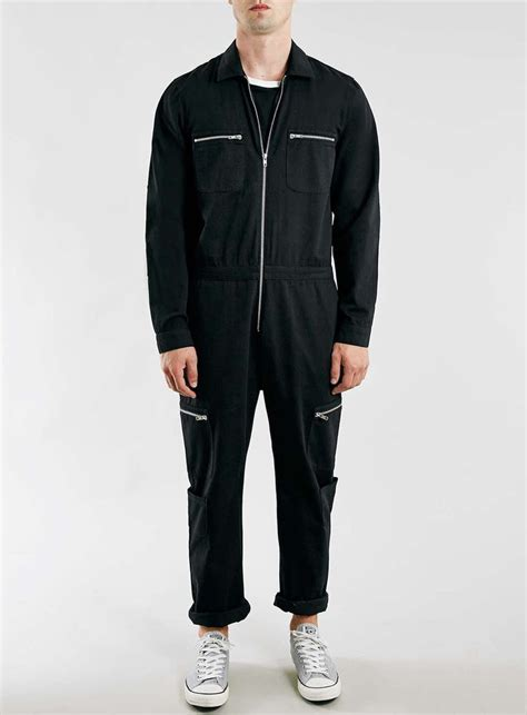 mens denim jumpsuit 1000 images about jumpsuit overall coverall on