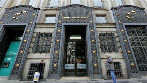 bnp siege séparer banques de dépôts et banques d 39 affaire ce que l