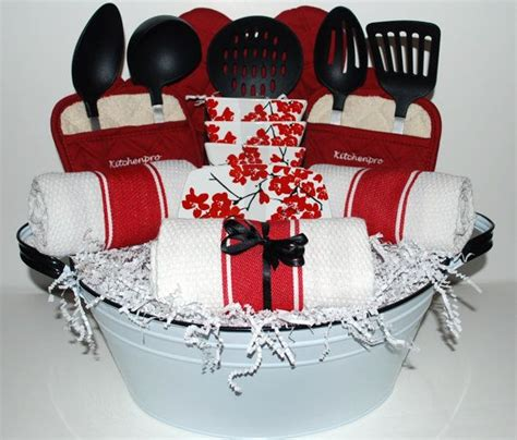 gift ideas kitchen kitchen essentials gift basket idea housewarming