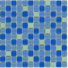 Elida Tile Home Depot by Elida Ceramica Bamboo Cubes Mosaic Glass Wall Tile