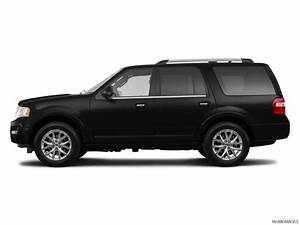 2017 Ford Expedition Vs  2017 Chevrolet Tahoe  Which Is