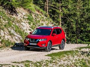 Nissan X Trail Versions : nissan x trail dci 177 le renault koleos version ~ Dallasstarsshop.com Idées de Décoration
