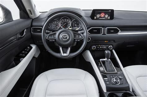 2017 Mazda Cx5 Interior Review Premiumish Carnow