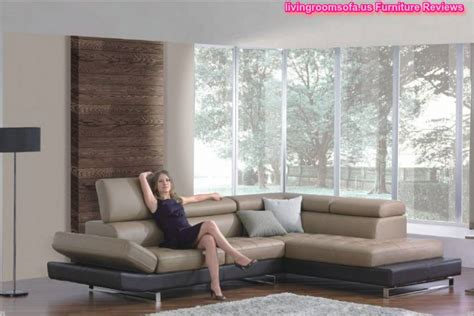Contemporary Leather Corner Sofas by Contemporary Luxury Leather Sofas Bed Seater Leather