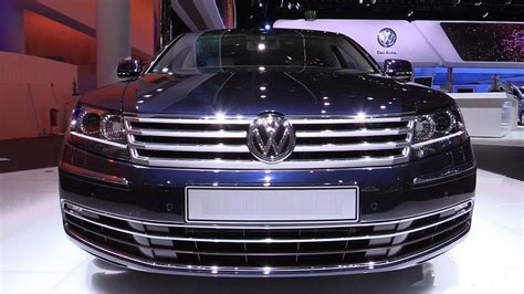 volkswagen phaeton  price olx  top speed
