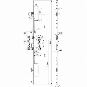 Prix Serrure 3 Points : serrure mortaiser h racl s tf3000 3 points prix ~ Dailycaller-alerts.com Idées de Décoration