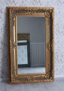 Barock Spiegel Xxl : wandspiegel barock goldspiegel 160 x 98cm gigant ~ Lateststills.com Haus und Dekorationen
