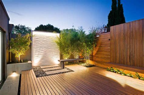 Terrassen Ideen Gestaltung by Decks 60 Imagens Para Te Inspirar A Decorar A 225 Rea