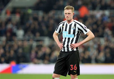 Sean Longstaff reportedly excited to become Newcastle ...