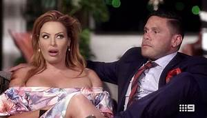 Sarah shares the real reason she and Telv fought on MAFS ...