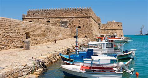 Crete Greece Vacation Tours Deals