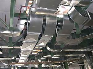 Sistem Ducting Ac Untuk Ac Sentral  Split Duct  Dll