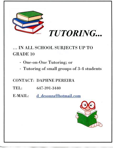 tutoring flyer template tutor flyer googleda ara tutoring math coa on graphics for tutoring poster www yourweek