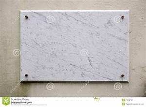 Plaque De Marbre Occasion : plaque de marbre photographie stock libre de droits image 21518727 ~ Dode.kayakingforconservation.com Idées de Décoration
