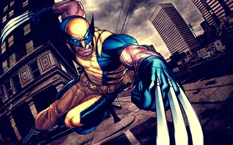 Wolverine Animated Hd Wallpapers - wolverine hd wallpaper images