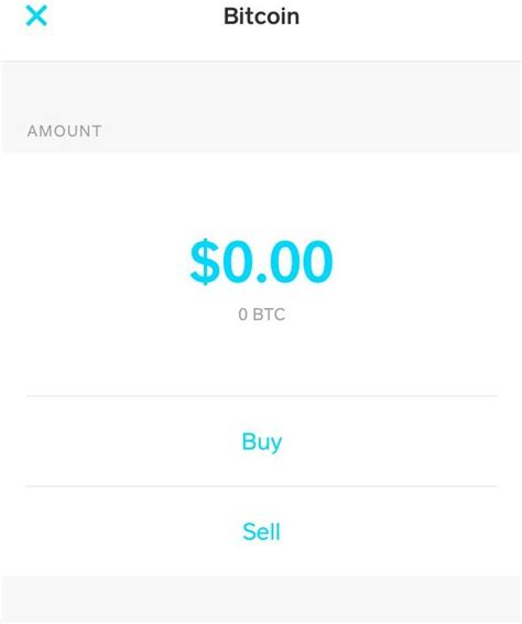 Eva blanco / eyeem/getty images. The Beginners Guide to Buying Bitcoin using the Square ...