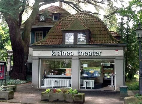 Kleines Theater Bad Godesberg by Theater Nov 2016 Bad Godesberg Der Spielplan